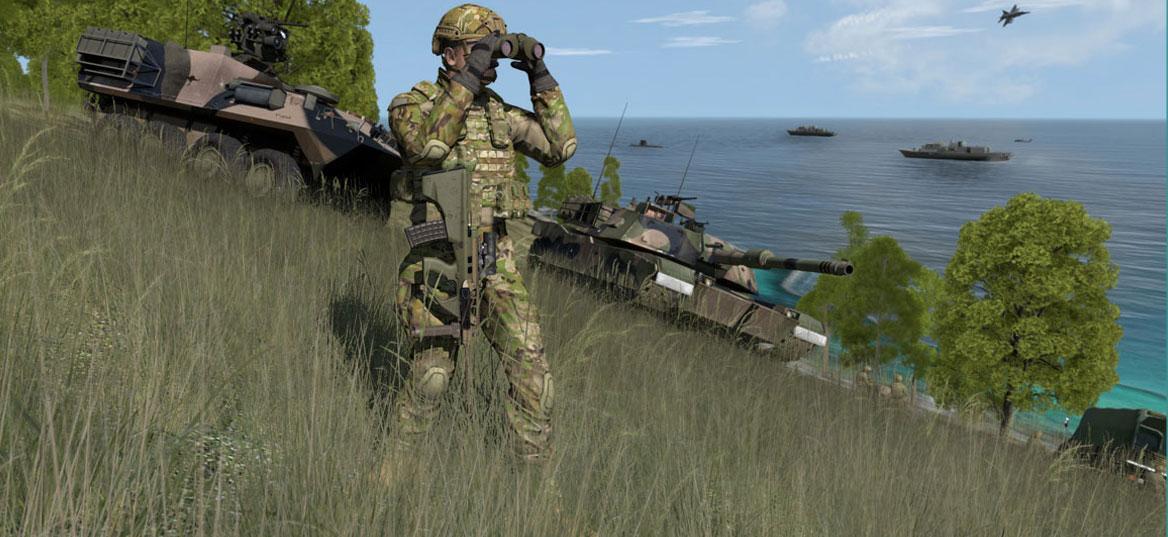 american army 3.0