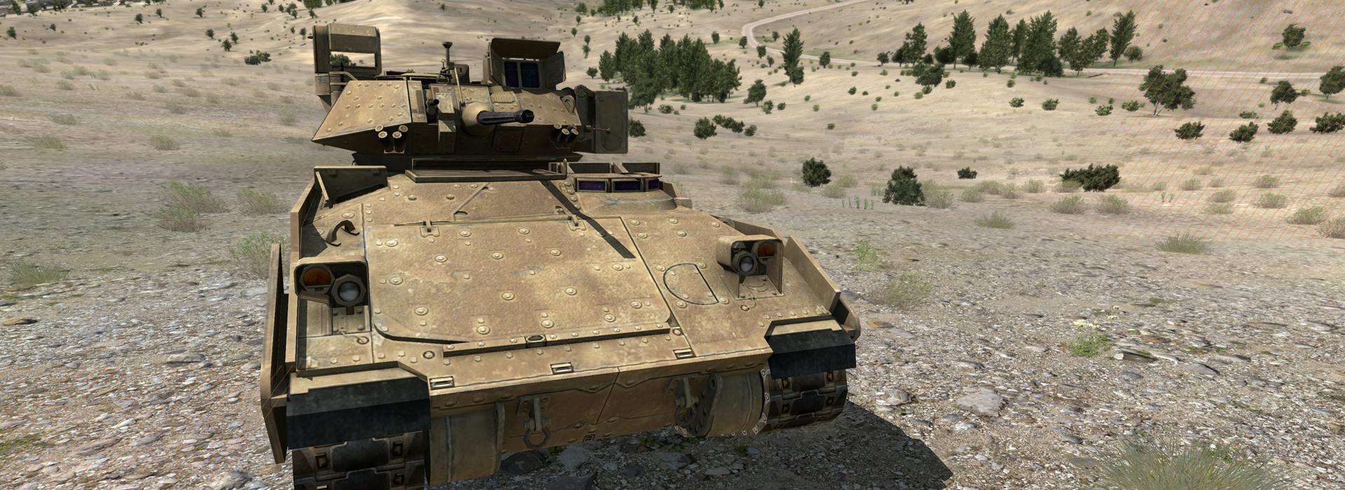 Close Combat Tactical Trainer   BISim