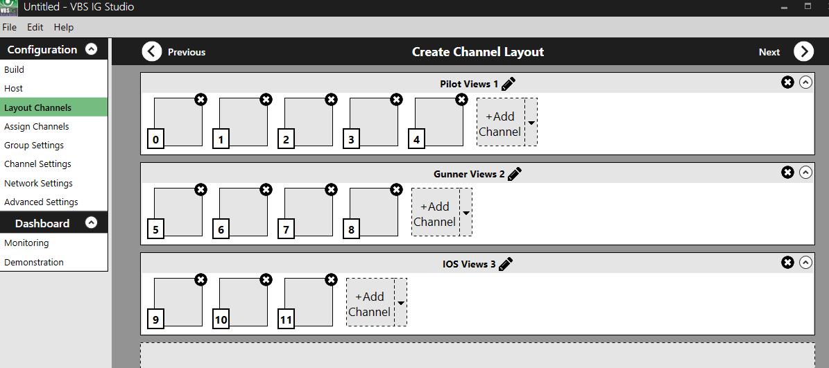 computer image generation software developer kit