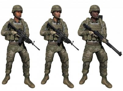 3d models modeling and simulation