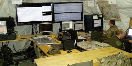 Base ISTAR 4
